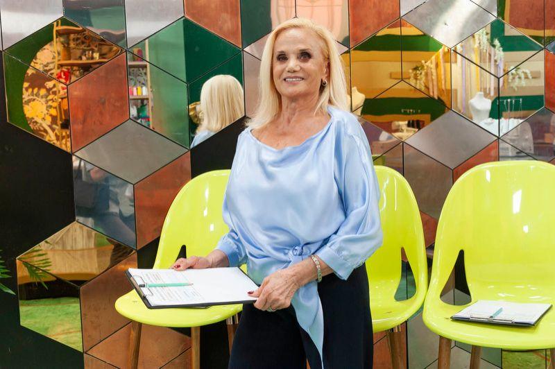 Elsa Serrano (73)