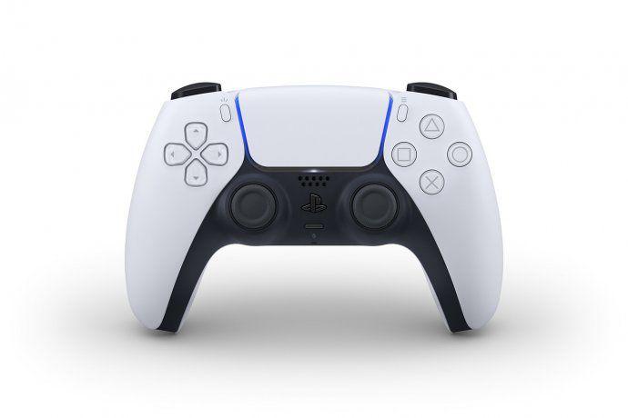 Este será elDualSense, nuevo mando de la PS5.