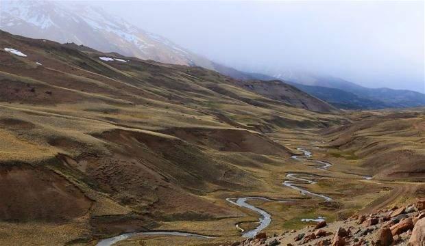 Ruta escénica Monte Ceballos.