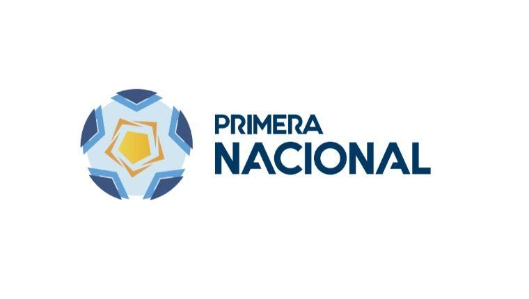 Logo de la Primera Nacional 2020/2021.