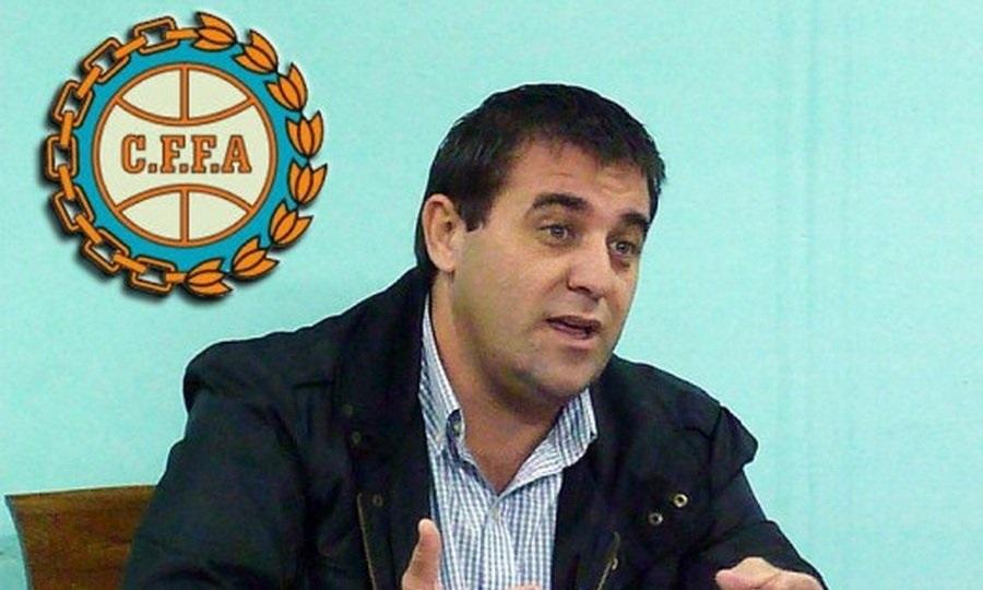 Pablo Toviggino.