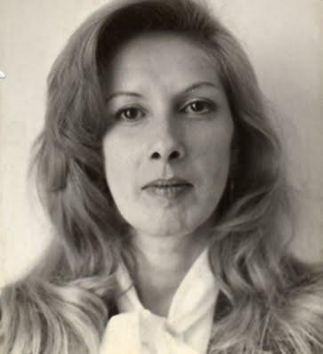 Irma Flaquer, desaparecida 1980