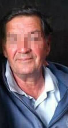 El acusado es jubilado extrabajador de Vialidad Provincial.
