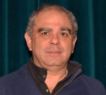 Santiago O'Donnell, el periodista que escribió el libro.
