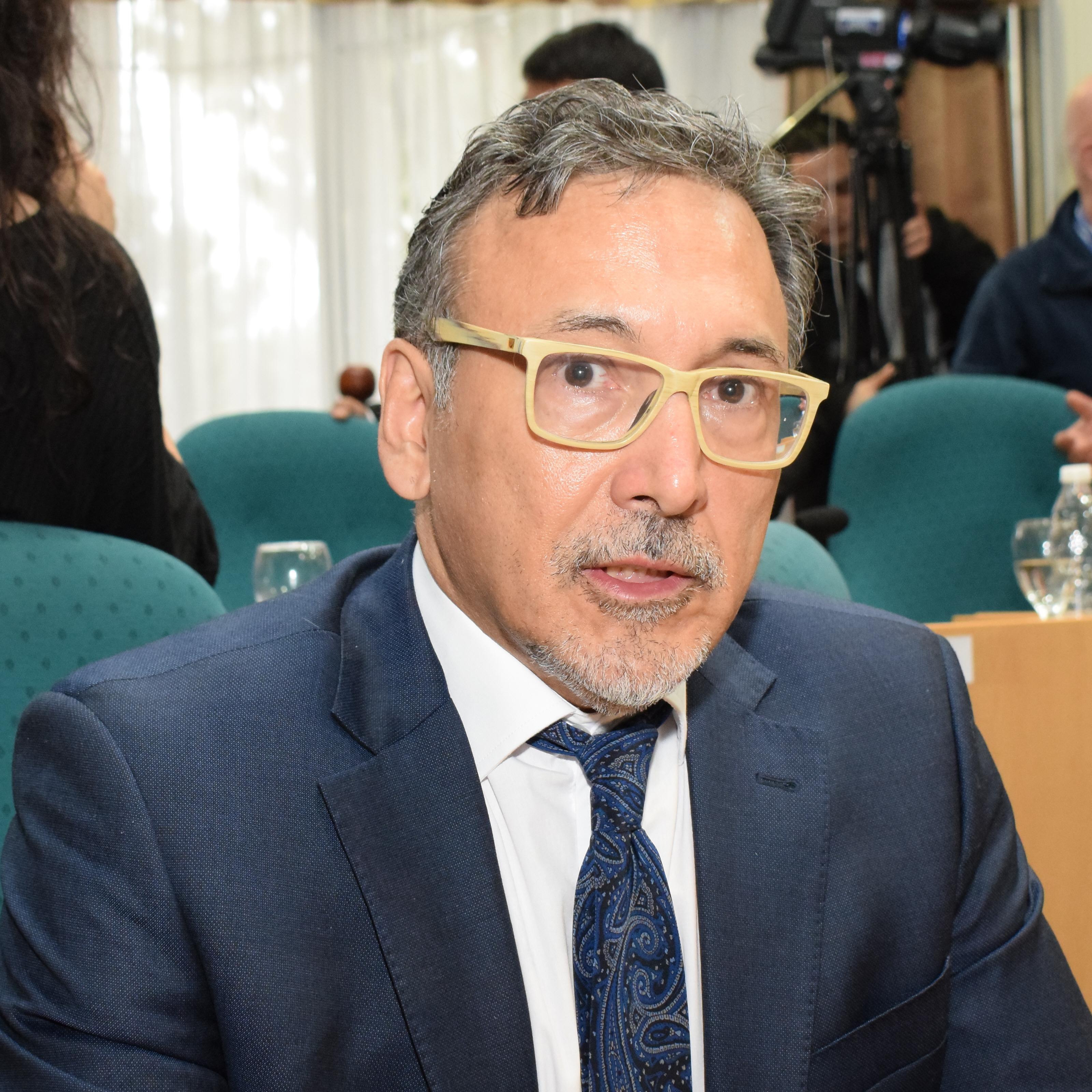 Javier Pérez Gallart (NSC).