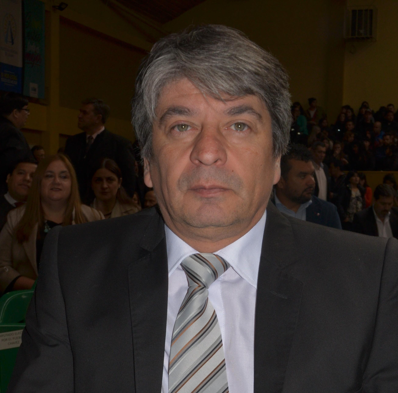 José Luis Garrido (FdT).