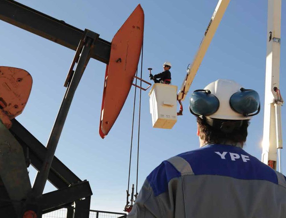 El objetivo de YPF es canjear los papeles por nuevos bonos al 2026, con respaldado de las exportaciones.