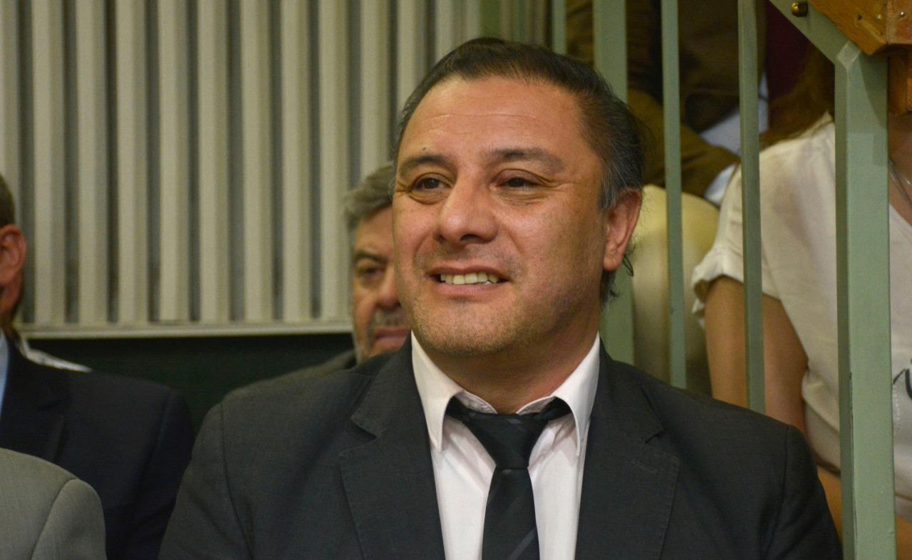 Teodoro Camino afirmó que se profundizarán los protocolos sanitarios en los sectores productivos.