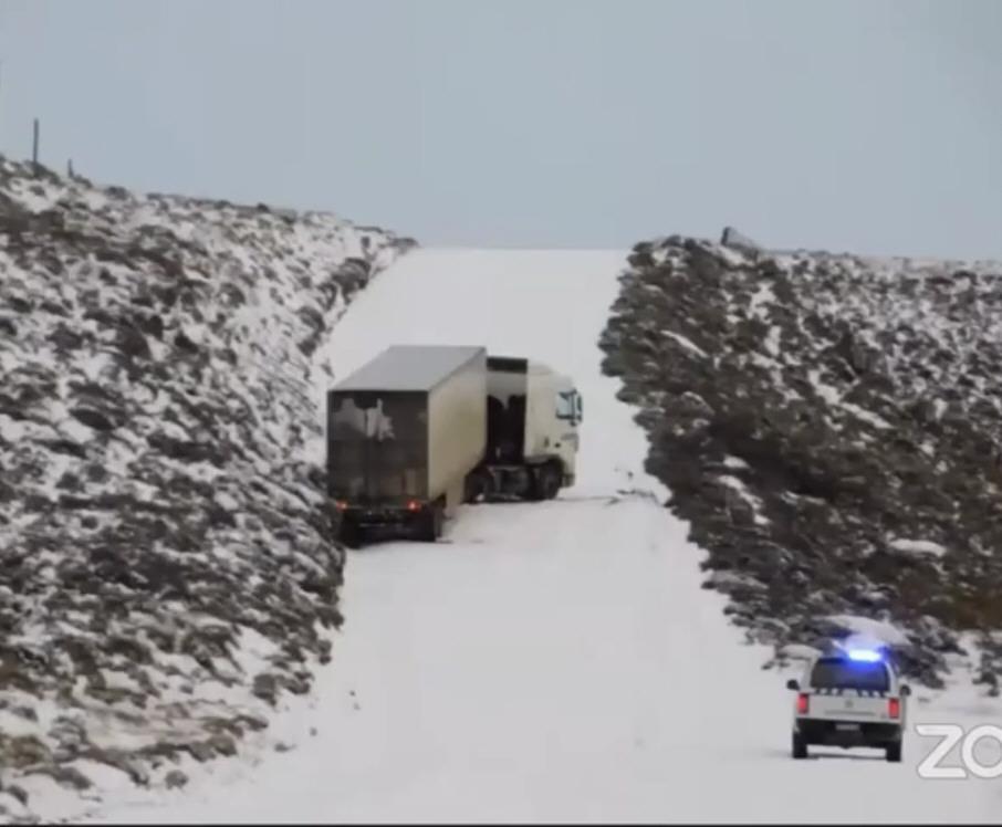 El trabajo en invierno es esencial por parte de la AGVP.
