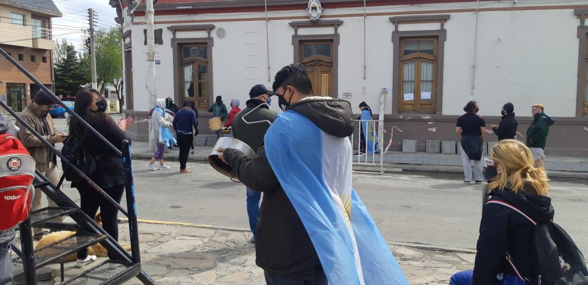 Foto: José Silva/La Opinión Austral