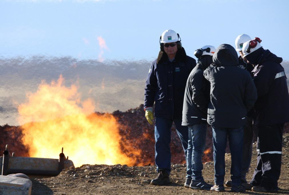 El hallazgo de tight gas concretado por CGC tiene un mejor horizonte con el plan.