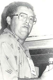 Carlos Lajud Catalán, asesinado en 1993