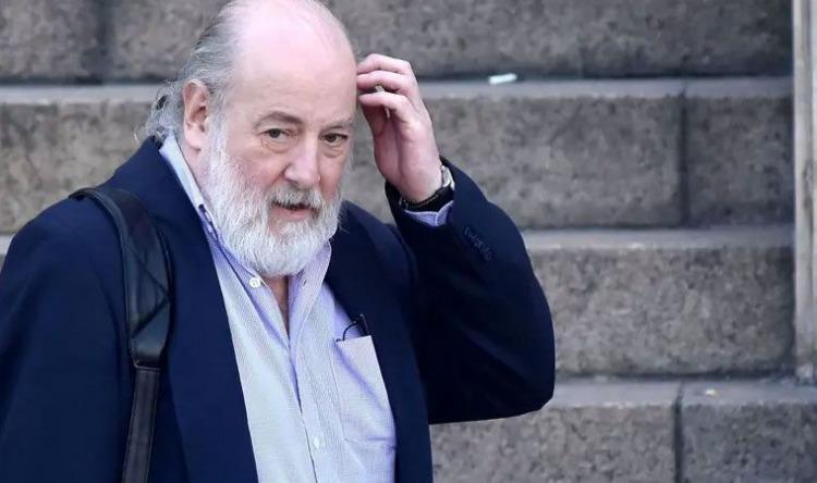 Tras la muerte de ClaudioBonadío (foto), el juez Martínez de Giorgi asumió en la causa.