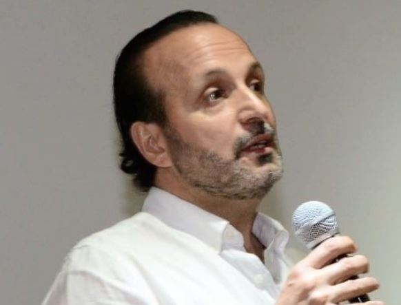 Dr. Nelson Donato.