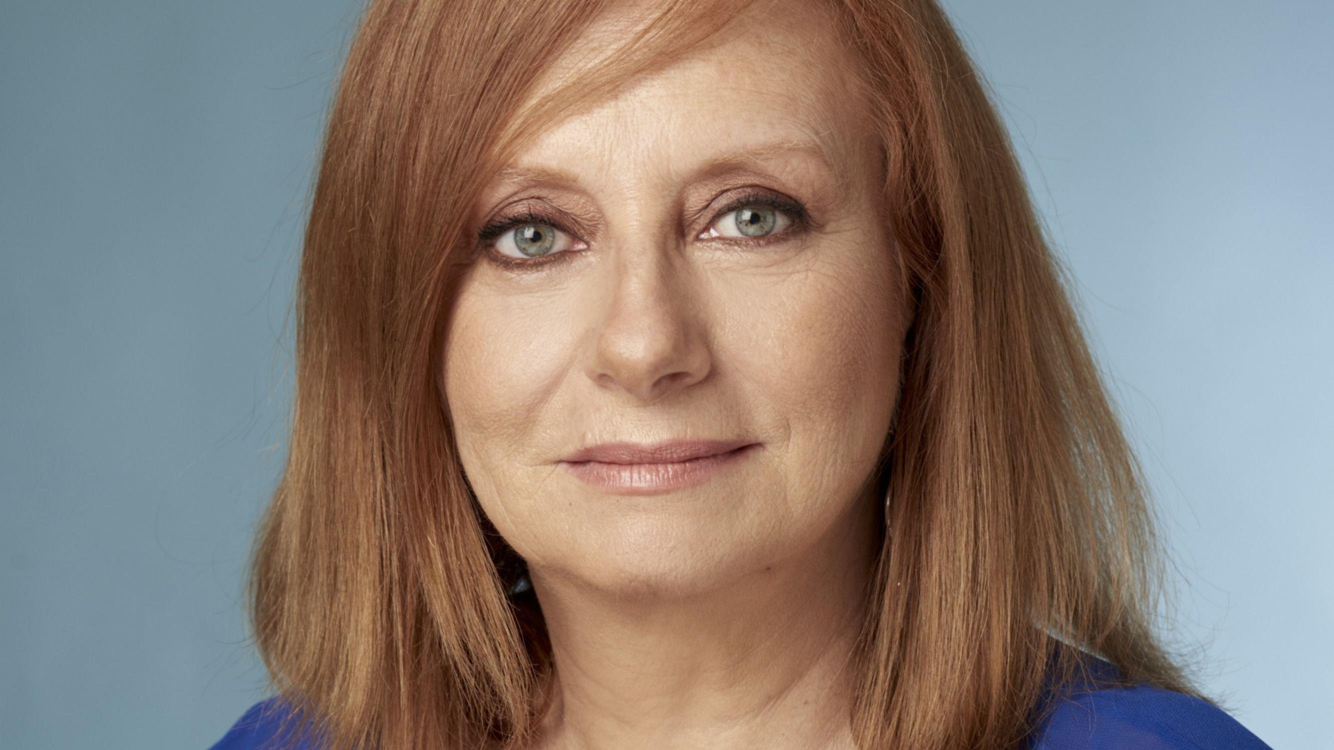 Miriam Lewin, titular de la Defensoría del Público.