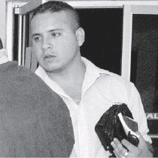 Alfredo Jiménez Mota, desaparecido hace 15 años