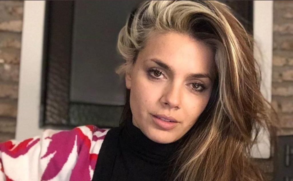 Natalie Pérez se sumará a las grabaciones de MasterChef Celebrity.