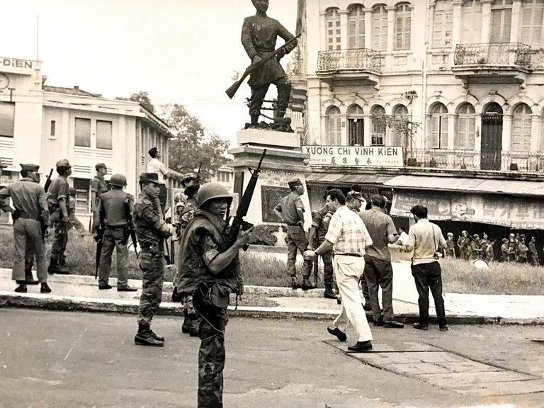 En Saigón