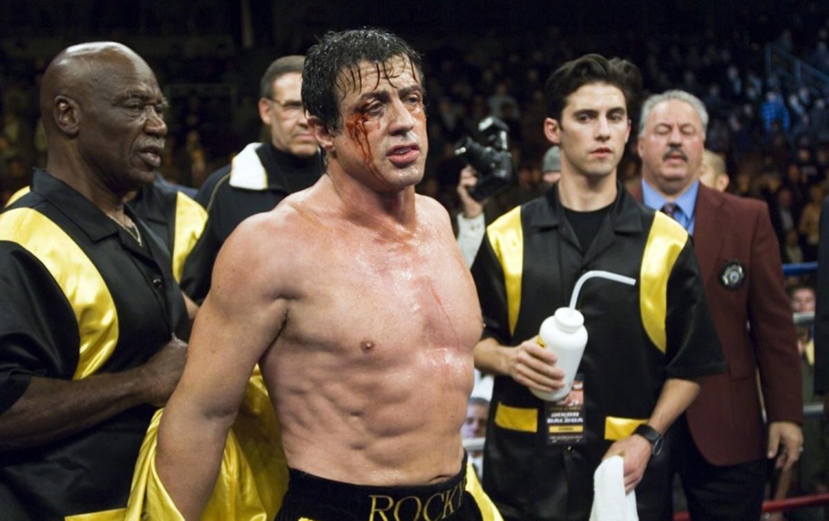 ROCK VI: La ultima batalla del campeón.