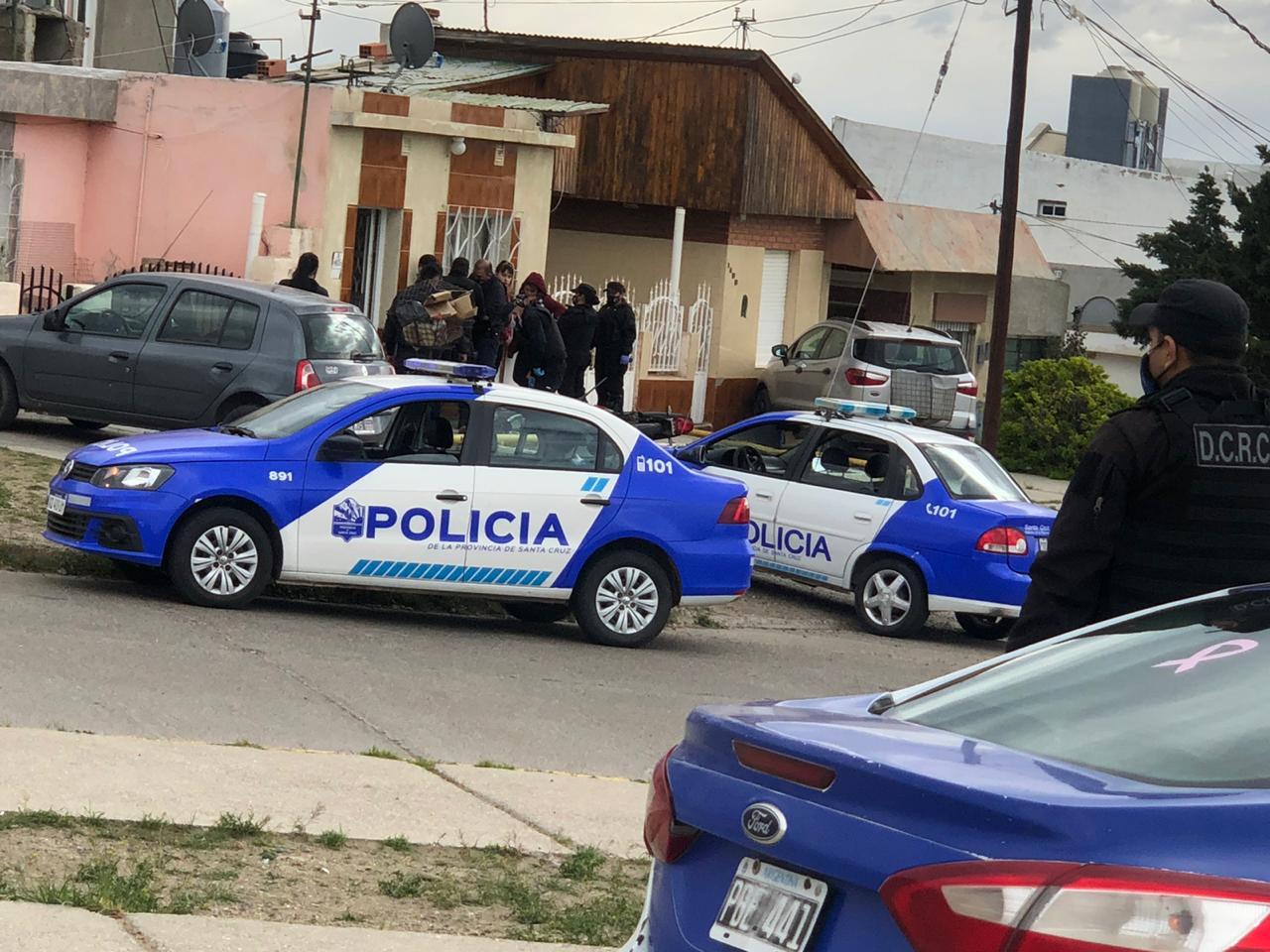 Foto: David Capitanelli/La Opinión Zona Norte