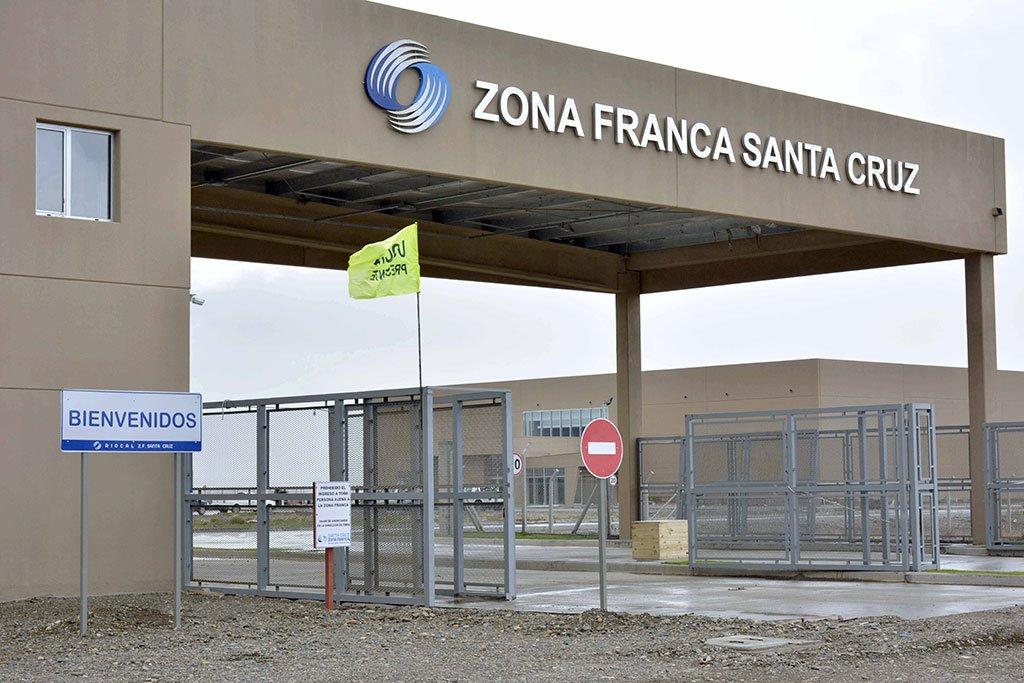 Zona Franca de Río Gallegos: Los precios serán atractivos para que el proyecto sea exitoso