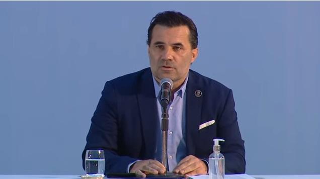 El secretario de Energía, Darío Martínez, trabaja en una propuesta superadora.