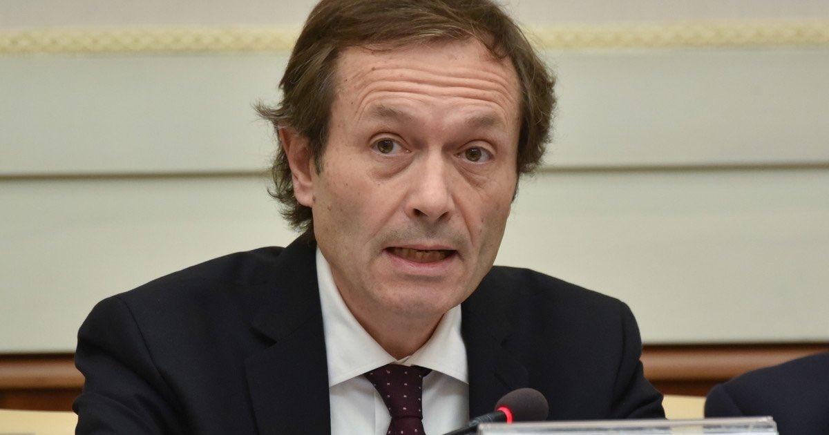 Gustavo Béliz.