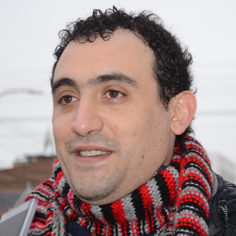 José María Carambia.