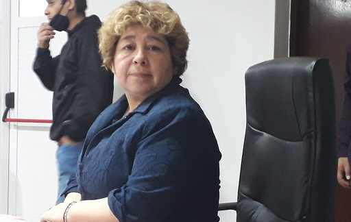 Gatica, dijo que el pedido de destitución no obedece a disputas políticas.