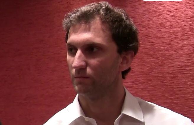 Juan Pablo Freijo, director de Recursos Humanos de CGC.