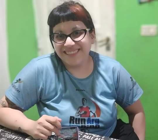 María Macías, una de las referentes. FOTO: FACEBOOK