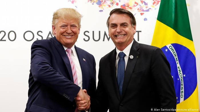 Un duro golpe para Jair Bolsonaro.