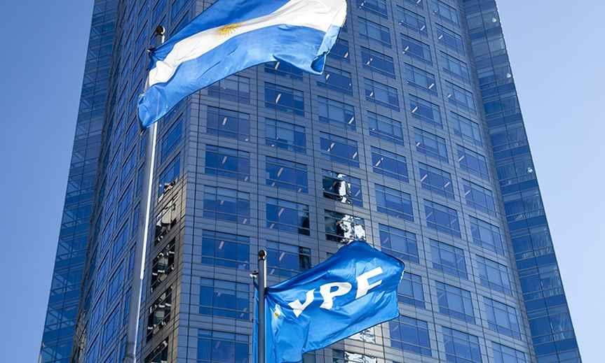 La empresa estatal concluyó de manera exitosa el canje de su deuda internacional.