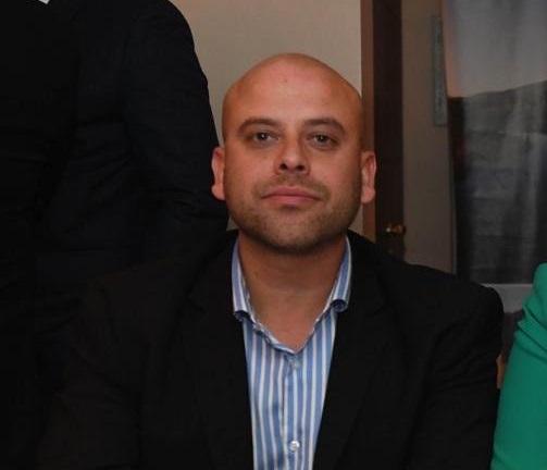 Carlos Aparicio, Director de Policía del Trabajo de la Zona Norte