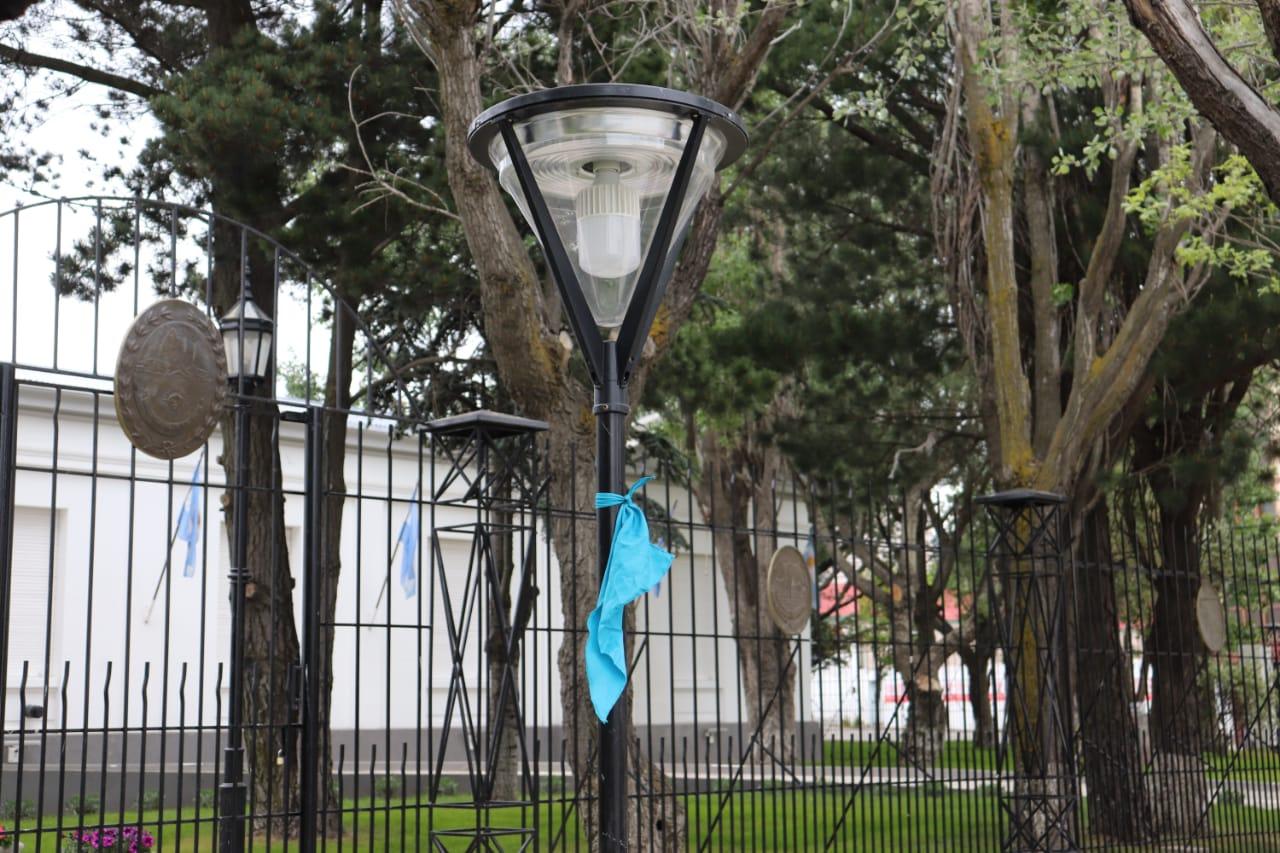 FOTO: MIRTA VELÁSQUEZ / LA OPINIÓN AUSTRAL.