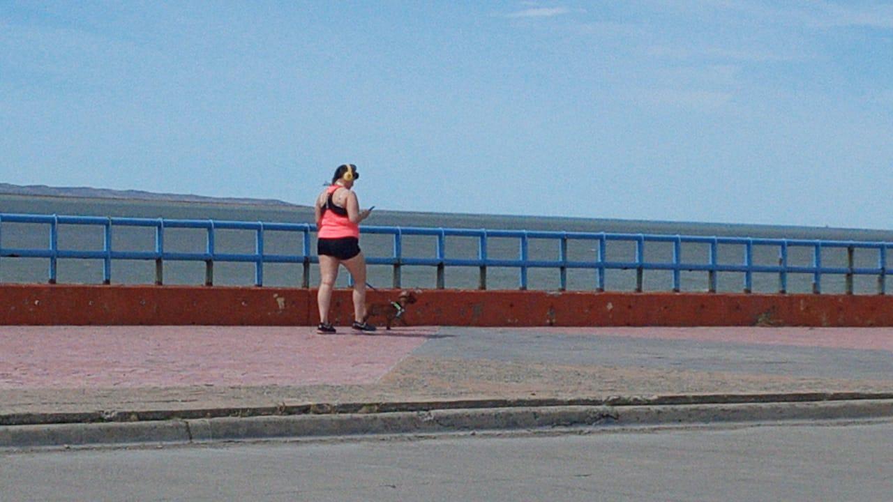Foto: Mirta Velásquez / La Opinión Austral