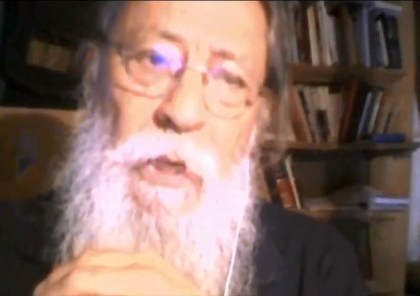 Jorge Muñoz, es chileno y se exilió en Argentina luego del derrocamiento de Salvador Allende.