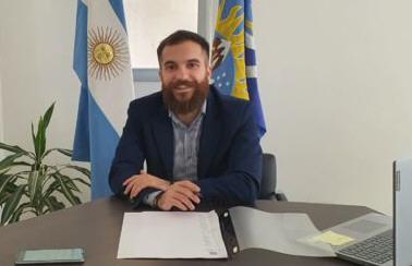 Andrés Cirnigliaro, titular de la IEASA (Integración Energética Argentina)