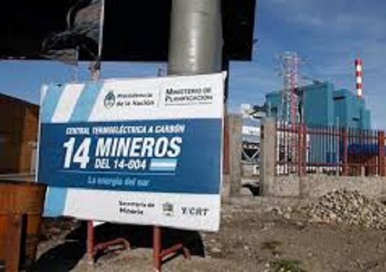 La finalización del módulo I de la termoeléctrica es el principal objetivo en YCRT.