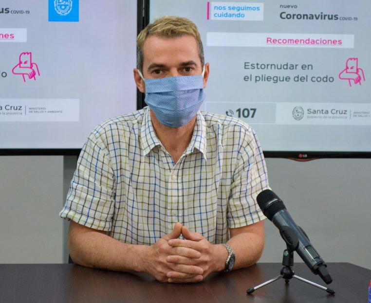 Ignacio Suárez Moré.