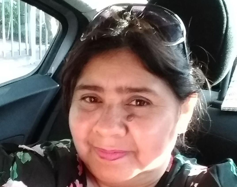 Teresa Saucedo tenía 50 años y trabajaba en el Hospital Distrital. FOTO: FACEBOOK