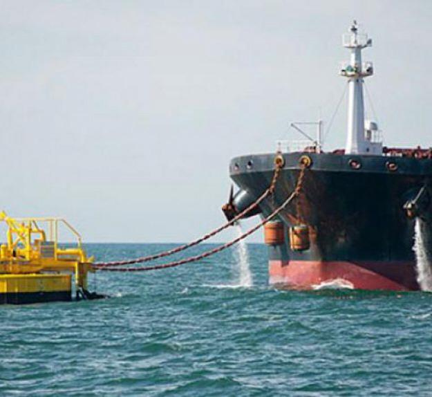 El Gobierno apunta a que las exportaciones continúen. FOTO: SANTA CRUZ PRODUCE