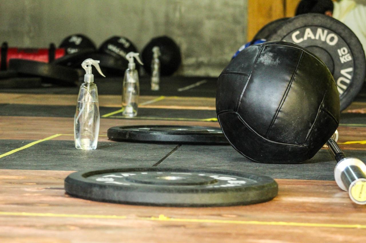 CrossFit: el entrenamiento que superó los prejuicios
