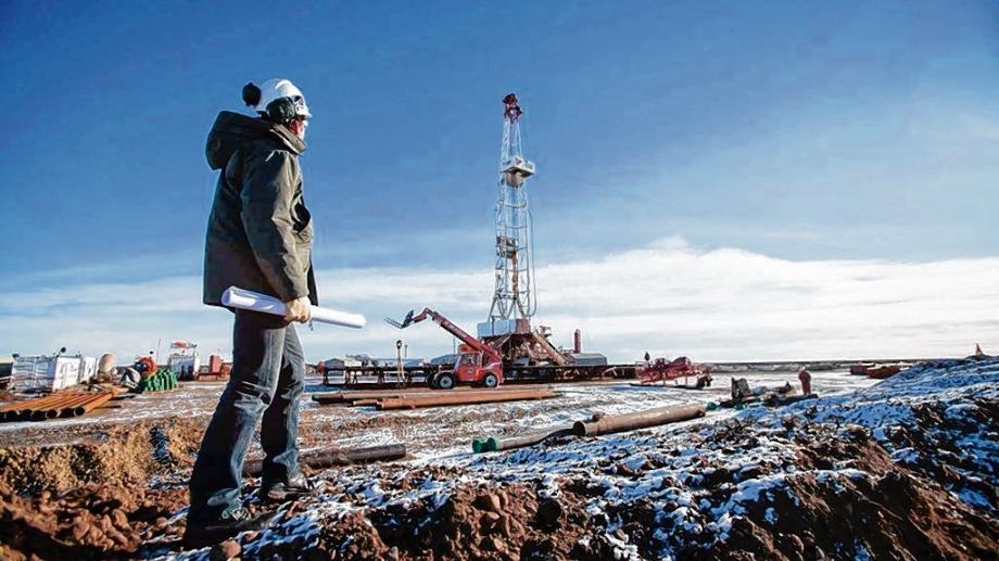 La empresa encaró una fuerte campaña de exploración en sus campos del sur de Santa Cruz.