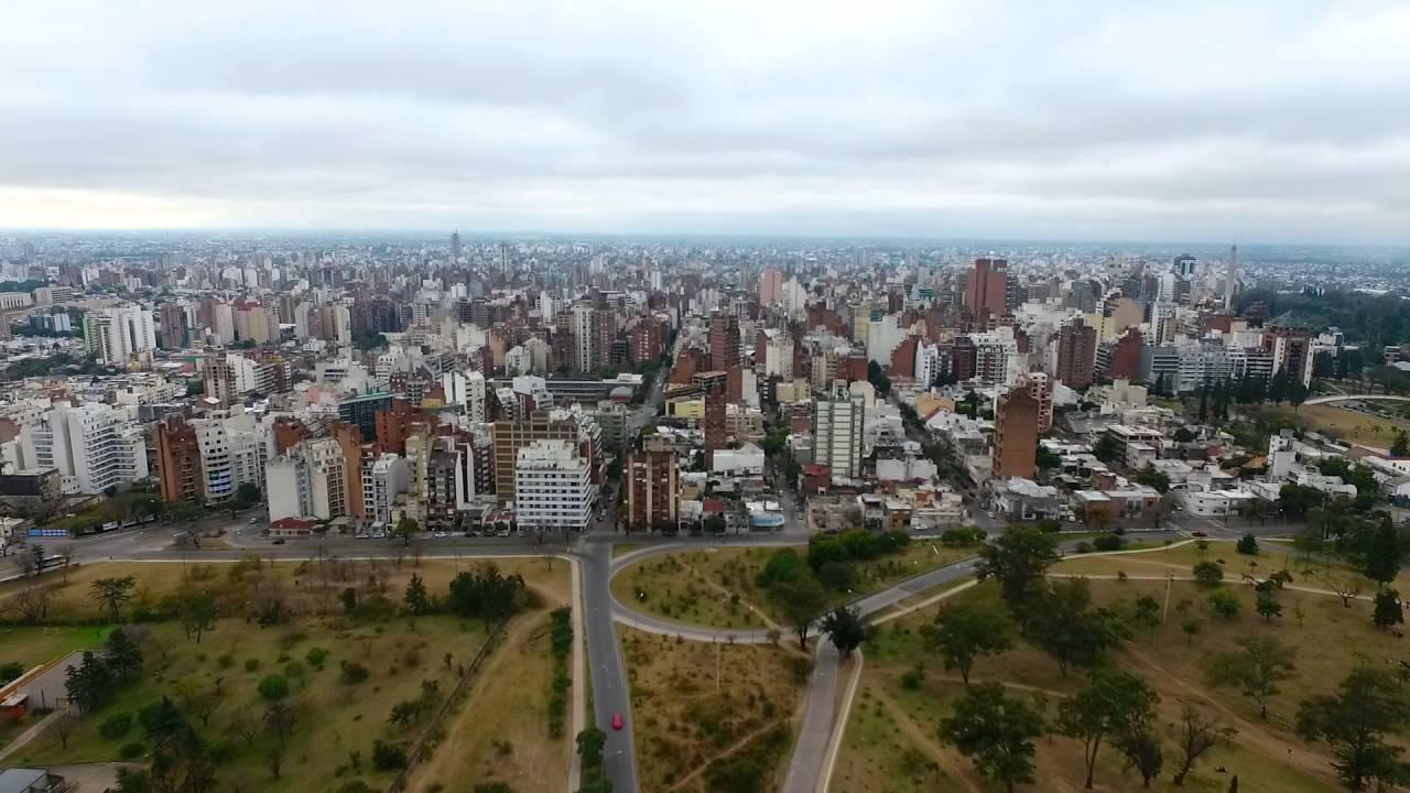 Córdoba es una ciudad codiciada para residir.