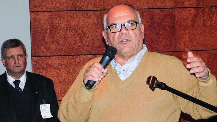 Daniel Kokogian, geólogo de amplia trayectoria en la industria petrolera y director de CGC