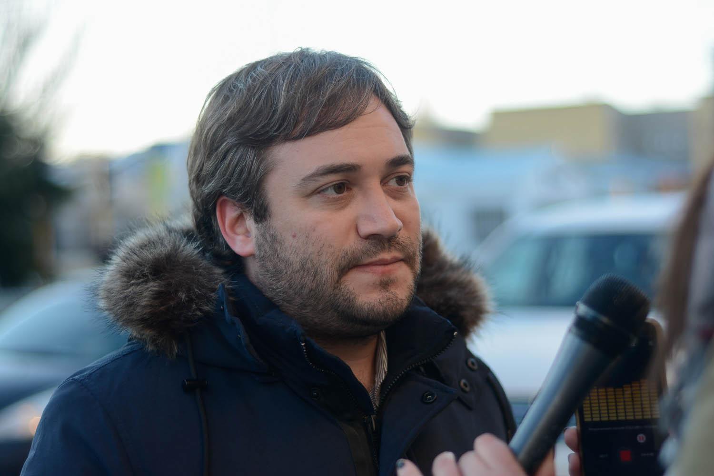 Elpresidente del Instituto de Energía, Matías Kalmus.