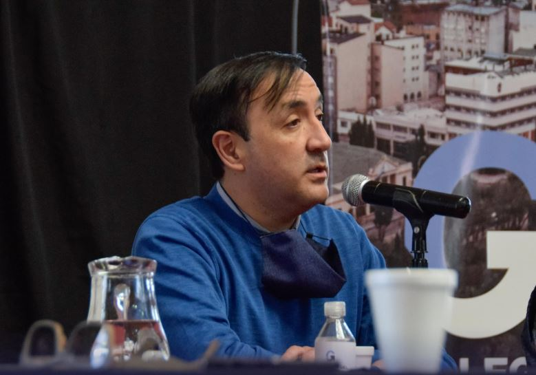Pablo Grasso