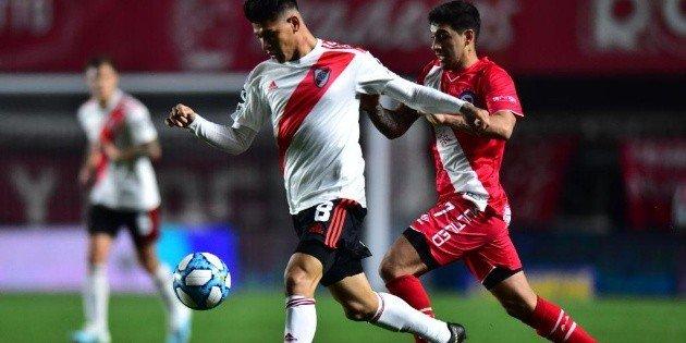 El último encuentro que disputaron fue el 27/07/2020. Fue igualdad 1 a 1 en La Paternal.