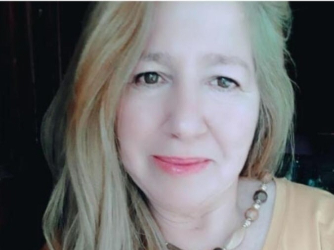 Graciela Suárez, de Red de Mujeres Solidarias que lleva adelante acciones caritativas.